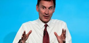 Jeremy Hunt's speech following the final report on Persecution of Christians, by Jeremy Hunt