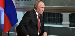 Vladimir Putin's interview at Corriere della Sera, by Vladimir Putin
