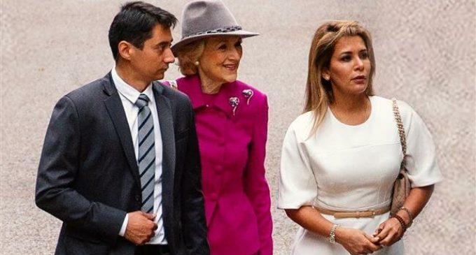 Dubai royal court scandal