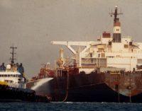 Prohibiting Maintenance of Tanker Off Yemeni Coast, Saudis Risk Explosion and Environmental Disaster
