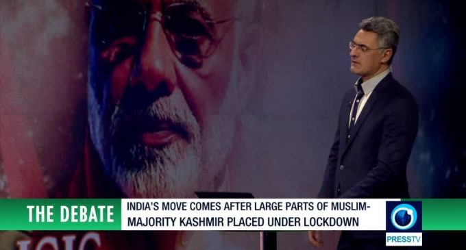Deepening Kashmir Crisis