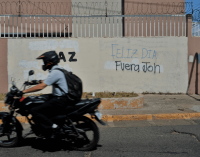 The End of a Cocaine-Fueled Presidency? Juan Orlando Hernandez Faces Regime Change in Honduras