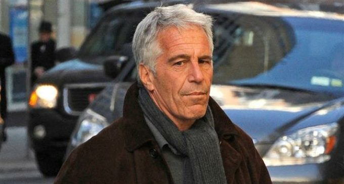 Was Jeffrey Epstein a spy for Israel in US?