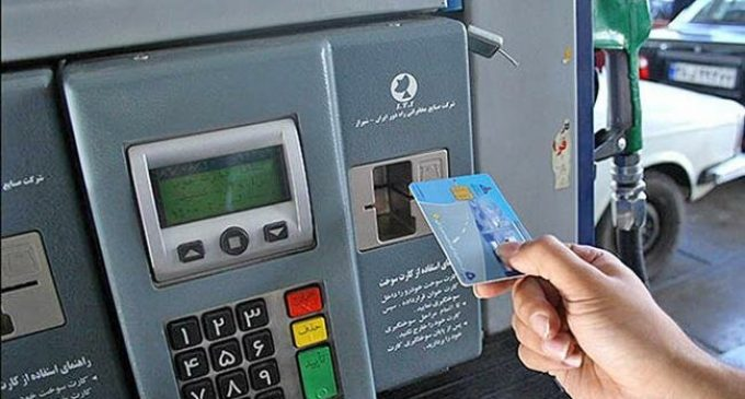 Iran restores use of smart cards for fuel delivery