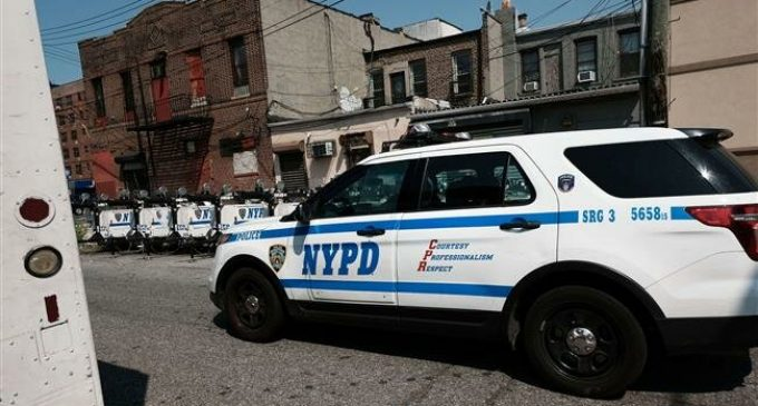 New York City police officer kills himself, 9th suicide this year