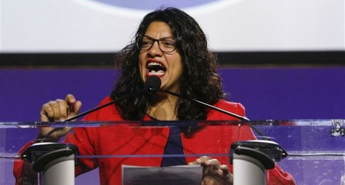 US Representatives Tlaib rejects Israel's visit offer over 'oppressive' conditions