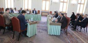 Iran, Ansarullah, European diplomats urge end to Yemen crisis