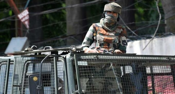 4,000 detained by India in Kashmir since autonomy stripped: Govt. source