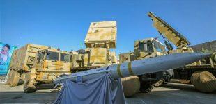 Bavar 373 joins Iran's Armed Forces