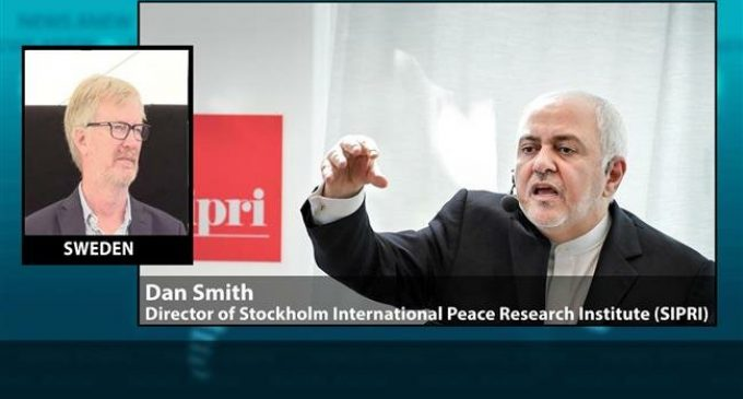 JCPOA will survive; talks not military force can end Persian Gulf tensions: SIPRI chief