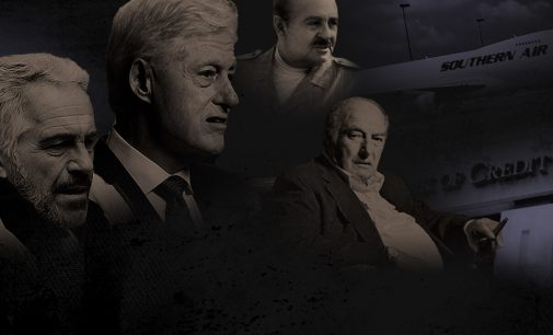"From ""Spook Air"" to the ""Lolita Express"": The Genesis and Evolution of the Jeffrey Epstein-Bill Clinton Relationship"