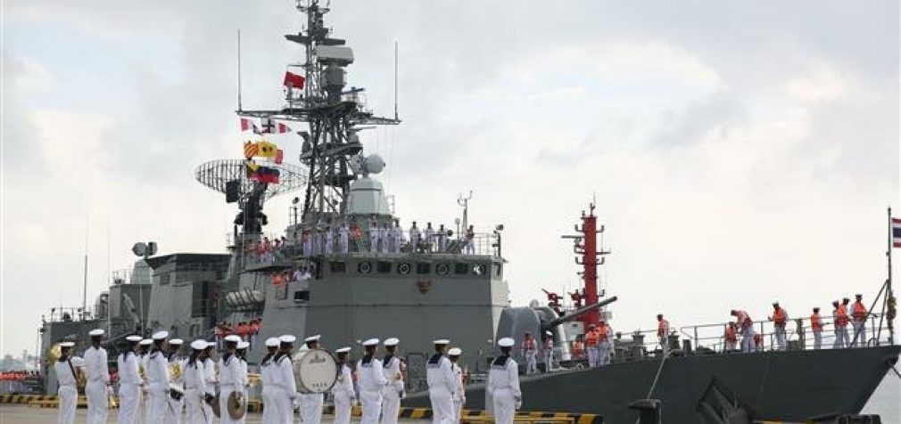 US to hold first ever war games with Southeast Asian allies, irking China