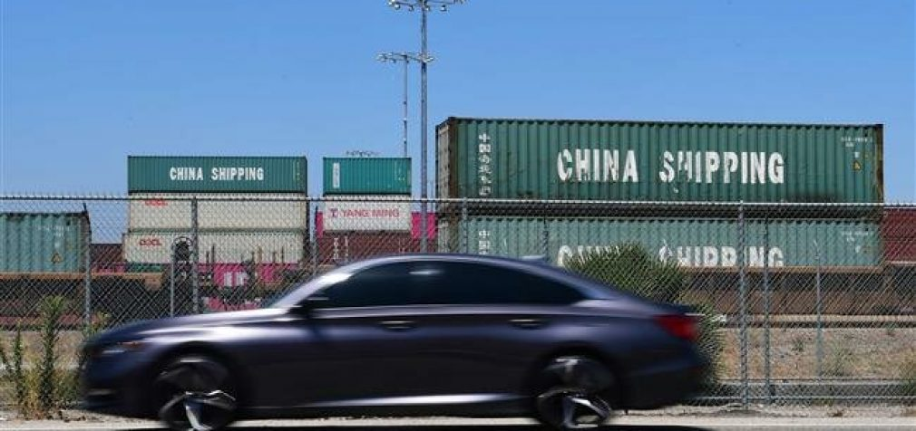 Leading daily says China to fight back new US move