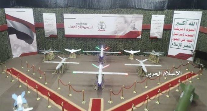 More Yemeni attacks hit Saudi targets