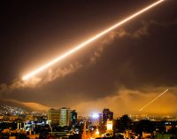 """Recent Israeli Attacks """"Significantly Weakened"""" Syria's Air-Defense Systems"""