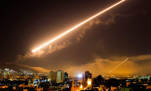 "Recent Israeli Attacks ""Significantly Weakened"" Syria's Air-Defense Systems"