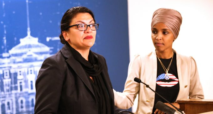 Systematic Palestinian Isolation:  What Is Missing from the Omar, Tlaib Story