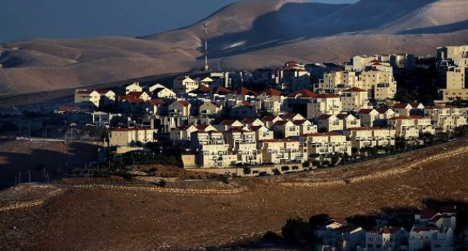 Emiratis purchasing plots of Palestinian land for Israelis: Report