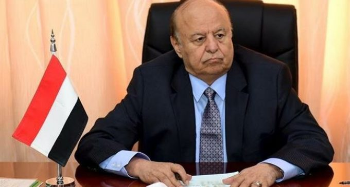Former Yemeni president Hadi has to negotiate with Ansarullah: Analyst