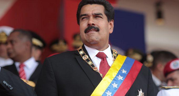 Nicolás Maduro: Corruption and Chaos in Venezuela
