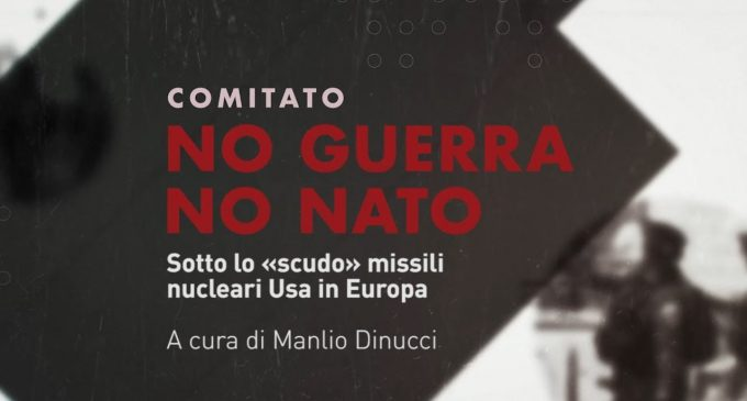 Under the « shield » of US nuclear weapons in Europe, by Manlio Dinucci