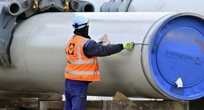 German-Russia gas pipeline 'unacceptable', threat to entire Europe: Ukraine