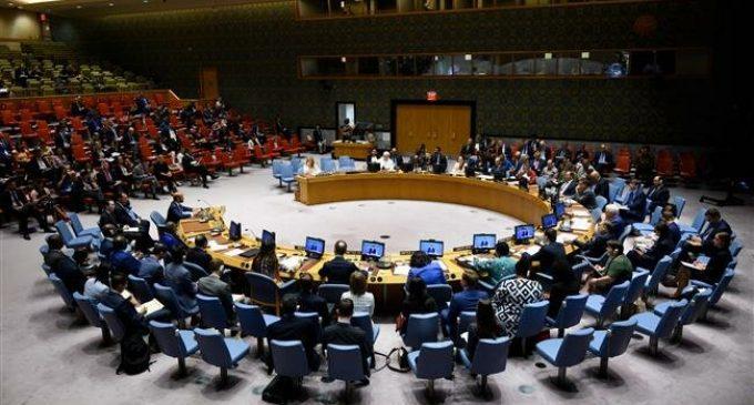 North Korea tells UN to cut international aid staff: Report