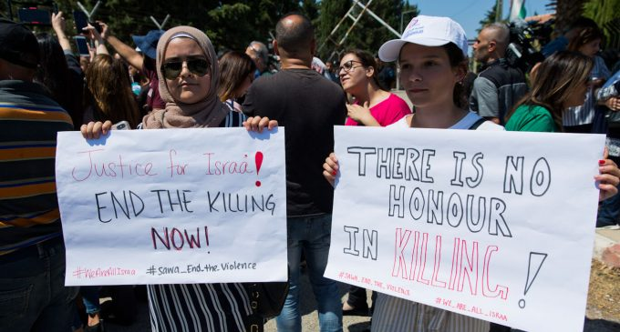 'Justice is Indivisible':The Screams of Israa Ghrayeb Should Be Our Wake-up Call