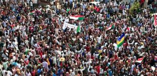 Thousands demand justice for slain protesters in Sudan