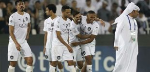 ACL: Al Sadd beat Al Nassr 4-3 on Agg. to reach semis