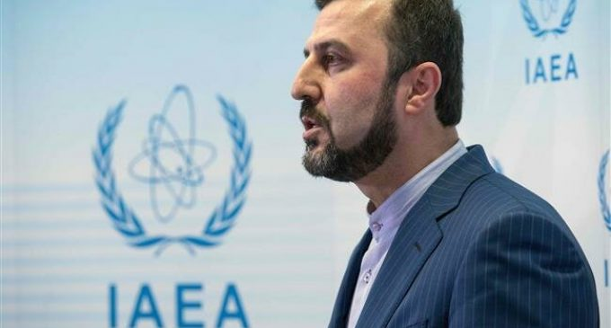 Iran condemns UAE, Israel's 'ridiculous' claims at IAEA