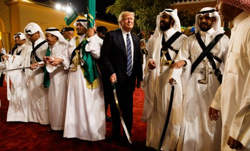 Will Americans Let Trump Start World War III for Saudi Arabia and Israel?