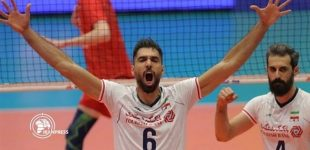 Iran win Asian volleyball championship title