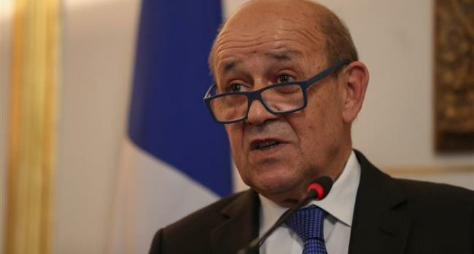 France says will focus on de-escalation of Iran-US tension at UNGA