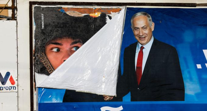 Post-Election Horse-Trading Begins in Israel and All Outcomes Spell More Trouble for Palestinians
