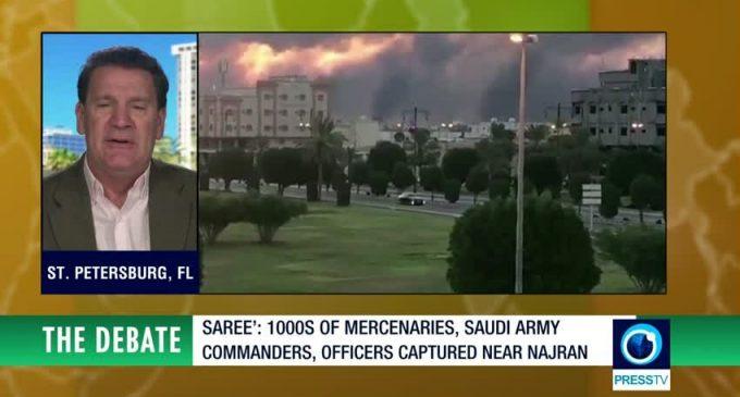 Yemen Retaliation
