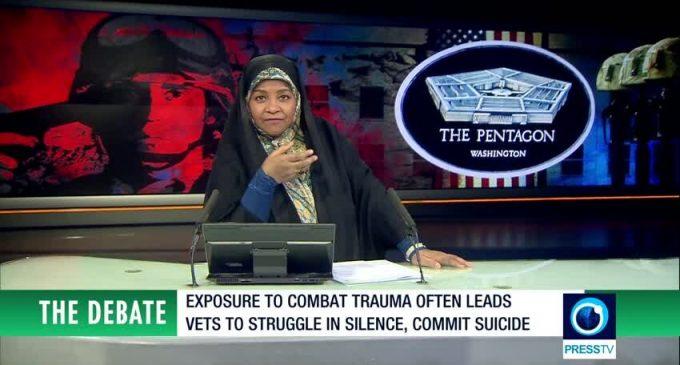 U.S. Military Suicides