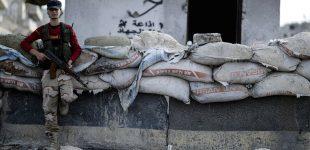 Belgium, Germany and Kuwait: draft resolution on Syria