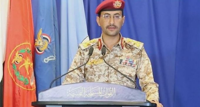 Three Saudi bases, over 150 square kilometers taken in 2nd phase of Najran offensive: Yemen Army