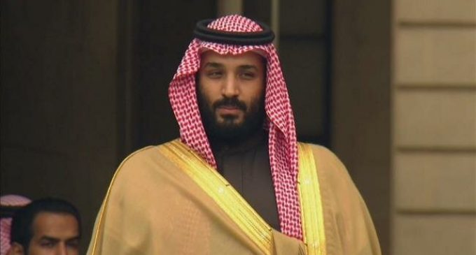 Saudi crown prince still not held to account for Khashoggi murder