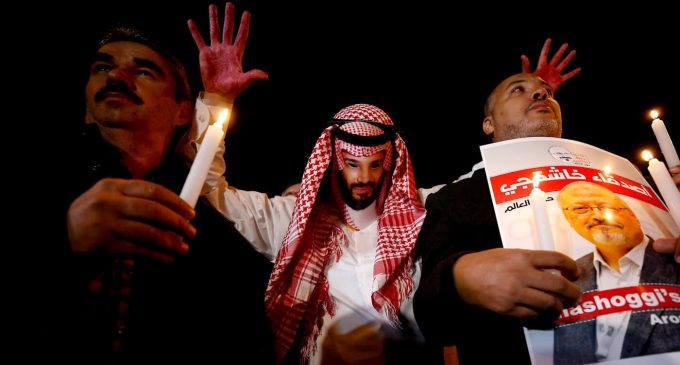 One Year After the Murder of Jamal Khashoggi: Business as Usual?
