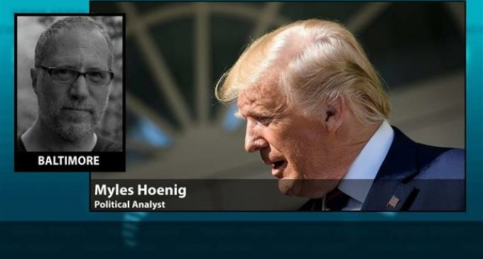 Impeachment inquiry 'like a runaway train' for Trump administration : Analyst