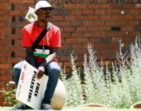 Africa is Becoming the Latest Battleground in the Struggle for Palestinian Freedom
