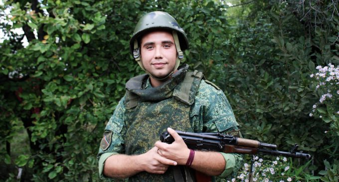 Under Fire from Ukraine and Misperceived by the West, The People of the DPR Share Their Stories