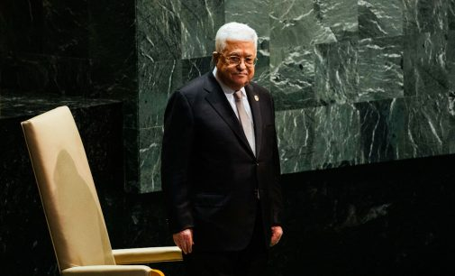 The Last Lifeline: The Real Reason Mahmoud Abbas Called for Palestinian Elections