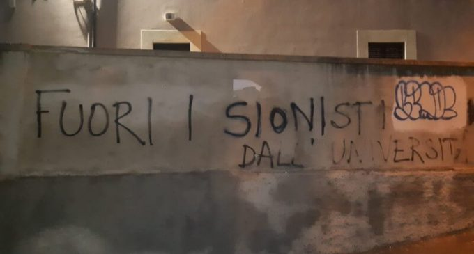Palestine Lecture Proceeds as Milan Students Stand Up To Zionist Attempt to Block It