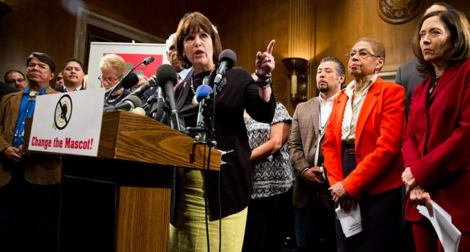 Betty McCollum Is Pushing Congress to Stop Subsidizing the Torture of Palestinian Children