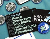 A Public Relations Scam: J Street Conference Attracts War Criminals and Zionist Liberals Alike