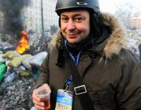 Accused of Treason and Imprisoned Without Trial: Journalist Kirill Vyshinsky Recounts His Harrowing Time in a Ukrainian Prison