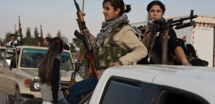 The Turkish invasion of Rojava, by Thierry Meyssan